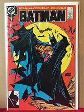 BATMAN # 423 McFARLANE CLASSIC COVER FIRST PRINT DC COMICS