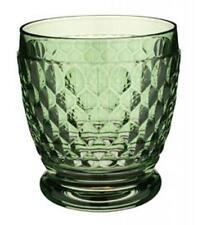 Villeroy & Boch Boston Verde -12 vidrio agua cl 33 - Distribuidor Autorizado