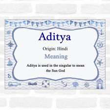 Aditya Name Meaning Nautical Certificate