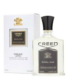 Creed Royal Oud 100ml EDP Authentic Perfume for Men COD PayPal Ivanandsophia