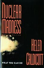 Caldicott, Helen : Nuclear Madness: What You Can Do (Norton