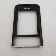 COVER NOKIA 8800 BLACK ARTE GLASS COVER  HOUSING