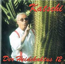 Musik CD Album Katschi - Katschi der Heidekactus 12
