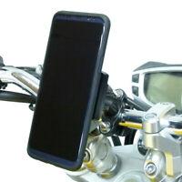 Tigra Mountcase 2 Avec U Vélo Support Guidon Pour Samsung Galaxy S9 Plus