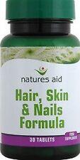 Cheveux, peau et des ongles Formule - Natures Aid