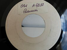 Test pressing CRAMIER Betty Lou A 6938