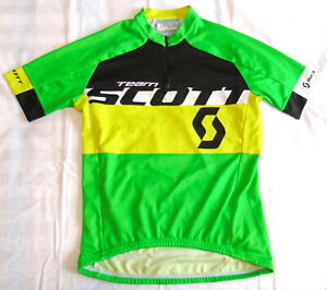 "FAIR CONDITION SCOTT JERSEY. LARGE 40"" CIRCUMFERENCE"