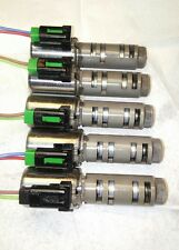 TOYOTA Sienna/Camry v6/Lexus (Auto/Transmis. U250E,U150/151E/F)Shift solenoid #2