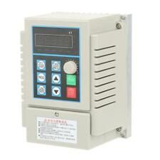 220V0.45kW Variable Frequency Drive VFD Speed Controller Inverter Single Phrase