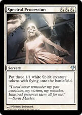 MTG SPECTRAL PROCESSION - PROCESSIONE SPETTRALE - MD1 - MAGIC