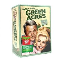 Green Acres The Complete Series 1 2 3 4 5 6 DVD 1-6 seasons New Sealed Box set