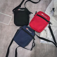 Newly Fashion Men and Women Leisure Shoulder Bag Backpack Bag in 3 Colors