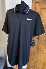 Nike Golf Dri-fit Essential Golf Polo Shirt (904476 010) Size XL New