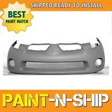 NEW 2006 2007 2008 Mitsubishi Eclipse Front Bumper Painted MI1000313