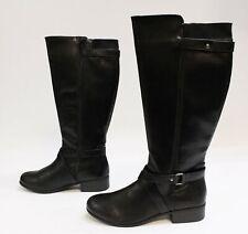 Alice Black Boots 426S Womens Croft /& Barrow 113186