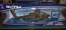 New-Ray Sky Pilot 1/55 Model Helicopter 25523 - Apache AH-64