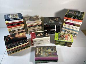 Lot 65 Classic Paperback Literature Books Signet Bantam Oxford Apple Shakespeare