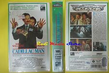 film VHS CADILLAC MAN 1992 SIGILLATO robin williams tim robbins (F19) no dvd