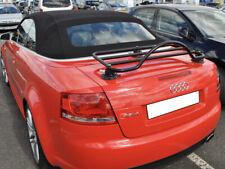 Audi A5 Cabriolet Gepäckträger Schwarz 108x42cm