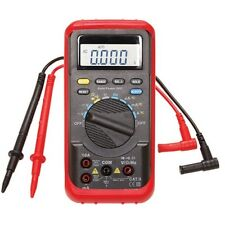 ATD Auto Ranging Digital Multimeter with Protective Holster - 5519