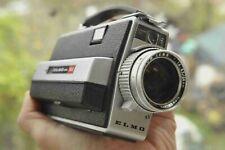Caméra Super 8 ELMO SUPER 103