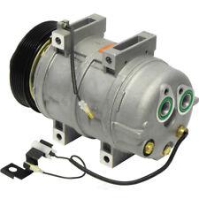 A/C Compressor-DKS17CH Compressor Assembly UAC CO 10870JC