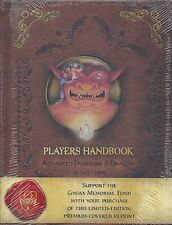 1x  Players Handbook: Gygax Memorial Edition New/Near Mint Products - D&D AD&D