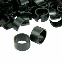 "50 Pack 30mm to 1"" Rifle Scope Mount Reducer Insert - 1 inch Scope Ring Adapter"