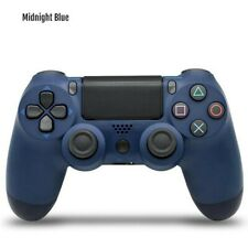 PS4 Compatible Wireless Dualshock Controller - Midnight Blue