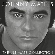 The Ultimate Collection by Johnny Mathis (CD, Oct-2011, Sony Music)