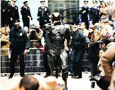 JOEL KINNAMAN SIGNED 8X10 PHOTO AUTHNEITC AUTOGRAPH ROBOCOP THE KILLING COA D