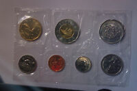 1997 Uncirculated Mint Set - With COA and original envelope as issued