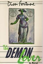Demon Lover by Dion Fortune (1980, Paperback)