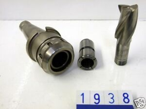 NT End mill holder ISO50-CT42A-85(1938)