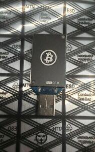 Bitcoin USB ASIC Miner   Block Erupter (Rev 3, 2013)