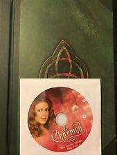 Charmed - Season 4, Disc 2 REPLACEMENT DISC (not full season)