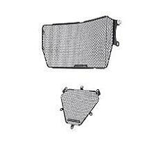 Ducati Diavel 1260 & S Radiator and Oil Cooler Guard Set 2019+ EvoTech