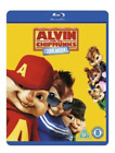 Brando Eaton, Wendie Malick-Alvin and the Chipmunks 2 - The Squeak Blu-ray NUOVO