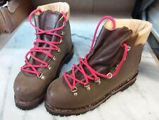 Chaussures montagne Parachoc Galibier  Taille 39