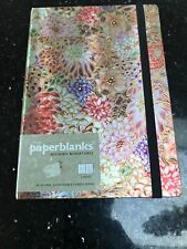 Michiko Miniatures Kikka Midi Lined Paperblanks Beautiful Notebook