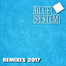 $YS706A - BLUE SYSTEM - Remixes 2017 / 1CD [MODERN TALKING]