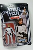Star Wars The Vintage Collection Luke Skywalker (stormtrooper)