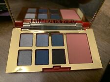 Estee Lauder pure color envy eye and cheek palette -glow Eyeshadows + Blush
