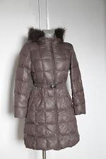 bonito abrigo abrigo 3/4 acolchado ganso MAX MARA WEEK DE MANGO talla 36 i38
