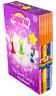 Daisy Meadows Rainbow Magic 7 Book Collection The Jewel Fairies Series 4