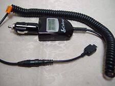 Genuine Original Cobra 12V  Car Charger/DC Adapter