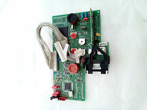 Vaillant - Ecomax PCB - 130393 - used