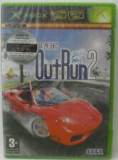 Outrun 2 X Xbox Neu _ Ovp Italienisch Heraus Run 2 Seltene Eng UK Ferrari