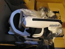 Segway  Ninebot Go-Kart Kit Attachment White