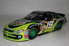 Casey Atwood Autographed #19 Mountain Dew Dodge Intrepid, 1/24th Scale